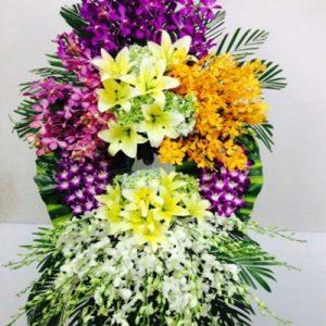 Hoa chia buồn 3020