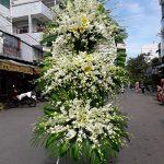 Hoa chia buồn 3025