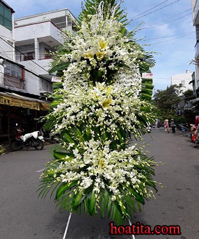 Shop hoa tươi Thị Trấn Cần Đước