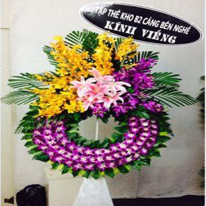 Hoa tang lễ 3013