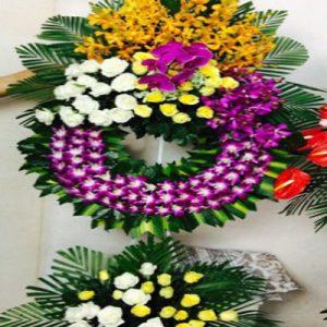 Hoa tang lễ 3014