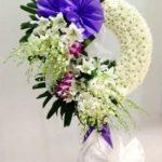 Hoa tang lễ 3015