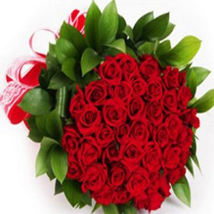 bó hoa hồng 4012