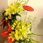 Hoa sinh nhật 1048