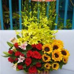 Hoa sinh nhật 1051