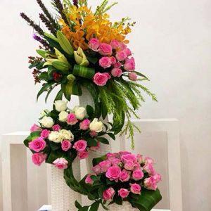 Hoa sinh nhật 1055