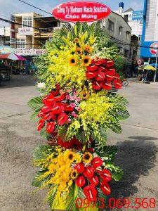 Shop hoa thành phố Thủ Dầu Một