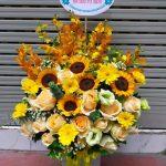 Hoa sinh nhật 4000