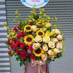 Hoa sinh nhật 4010