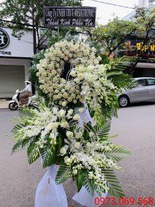 Hoa tang lễ 3000