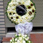Hoa tang lễ 007
