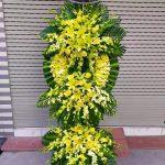 Hoa tang lễ 3028