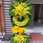 Hoa tang lễ 3019