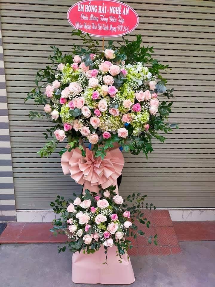 Shop hoa tươi Long Khánh